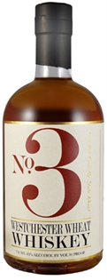 Westchester Whiskey Wheat 750ml